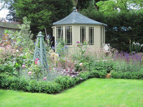 Garden Design Cottage Style 16 best helen dillon garden images on pinterest | dublin, dublin