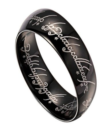 I Love That Im Marrying A Man Is Such Nerd He Wants This Elvish WeddingGood MenMy