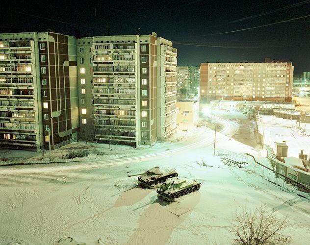 Rafał Milach , 7 Rooms,