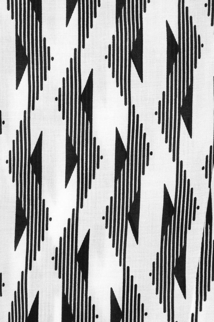 Thakoon Addition Printed woven top
