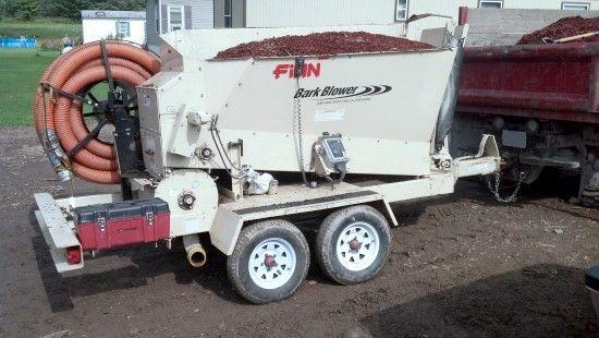 FINN Construction Equipment For Sale - 151 Listings ...