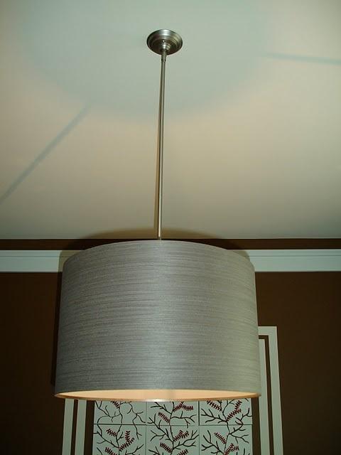 chandelier drum pendant diy light house lighting lamp shades lighting