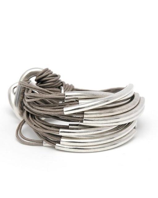 Orit Wrap Bracelet