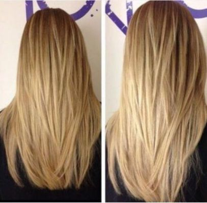 Long Hair One Length Hair With Soft Ends Yahoo Search Results