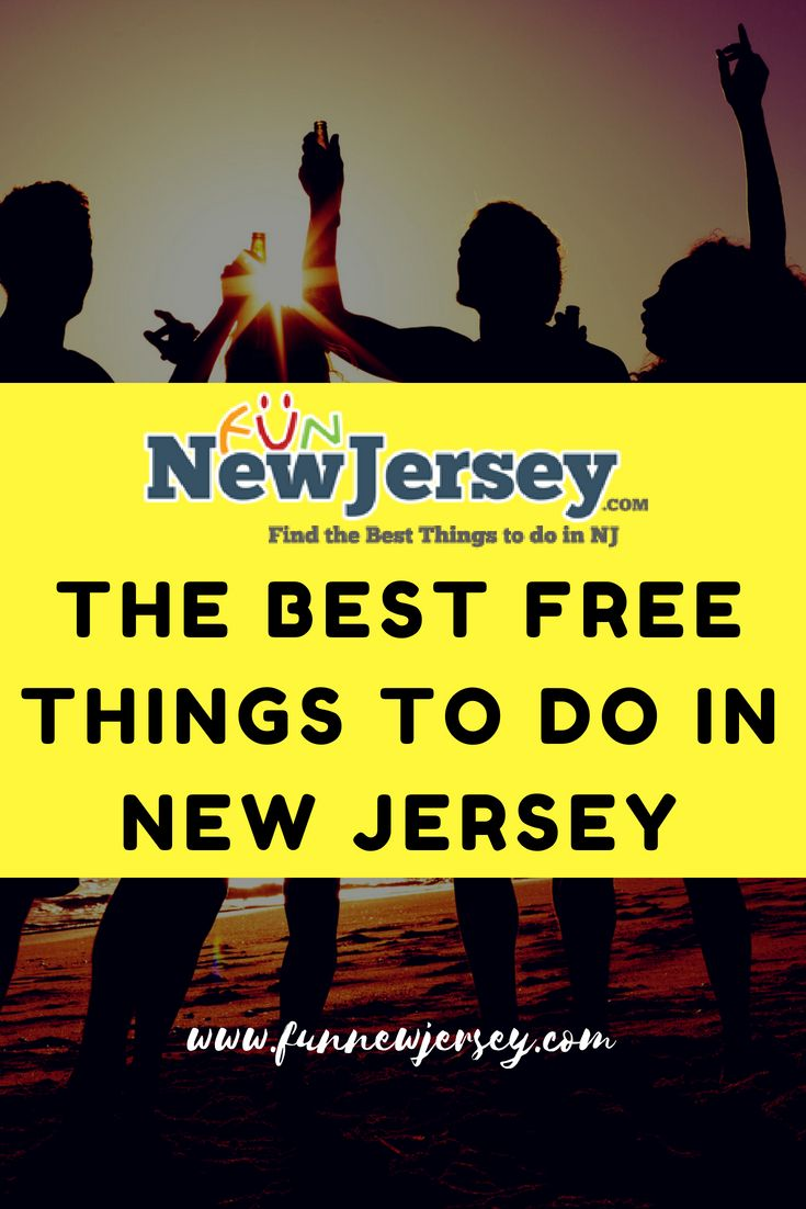 the best free things to do in new jersey | the best free things to