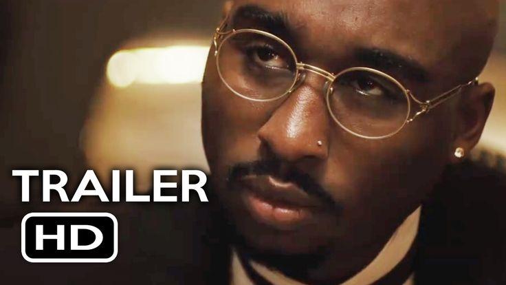 All Eyez on Me Trailer #3 (2017) Tupac Biopic Movie HD - YouTube