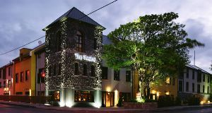 The Twelve - a hotel at the crossroads with a magic number | Irish Examiner