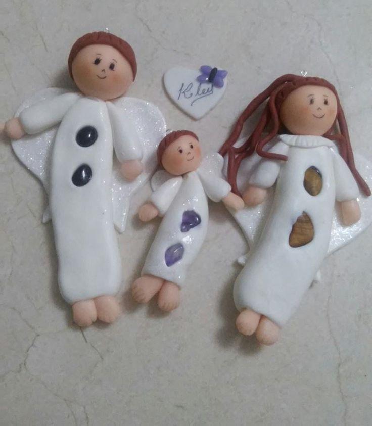 familia de angeles