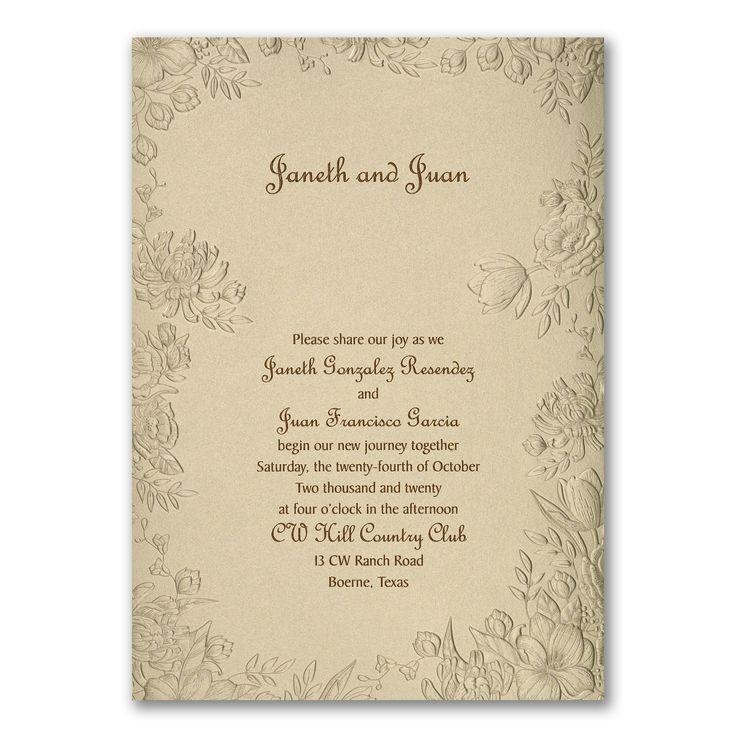 country themed wedding invitations - Gidiye.redformapolitica.co