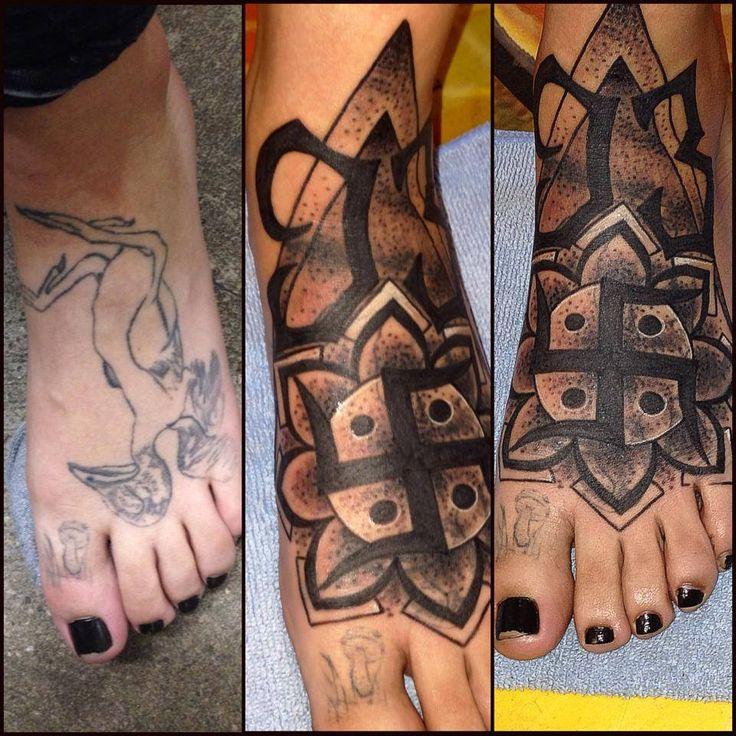 https://flic.kr/p/BGiL97 | Japanese Tattoo | japanese tattoo, japanse tattoo, oude japanse tatoeages | www.popo-shoes.nl