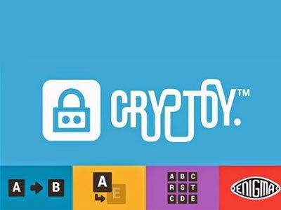 British spy agency's cryptography app for students