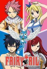 Obama Watch Fairy Tail. Lucy, an aspiring Celestial Wizard, becomes a friend and ally to powerful wizards Natsu, Grey, and Erza, who are part of the (in)famous wizard guild, Fairy Tail.