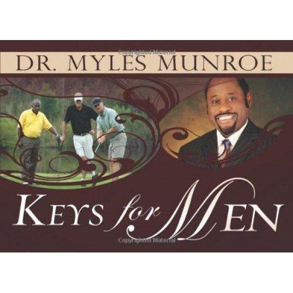 keys for men