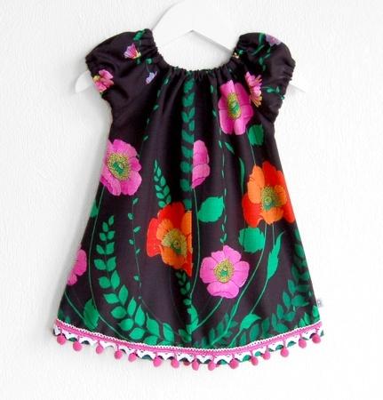 Summerdress size 1 :o)