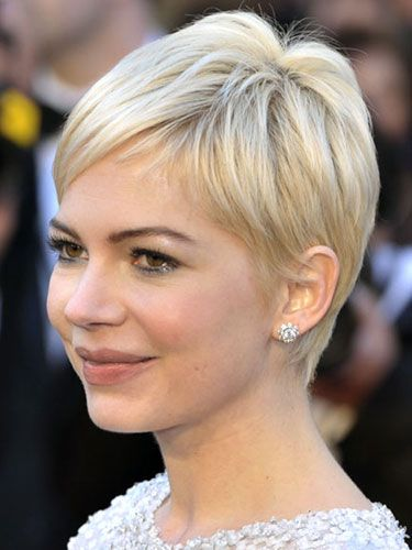 Love Her Hair I Wish I Had Enough Guts To Cut It That Short Love Pinterest Pixies Pixie