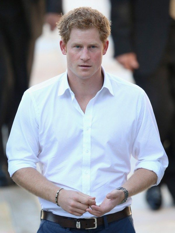 Prince Harry's New Girlfriend Looks Exactly Like Kate Middleton! See the Pic