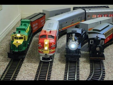 10564 best Model Train Extras images on Pinterest | Model trains, Toy trains and Train table
