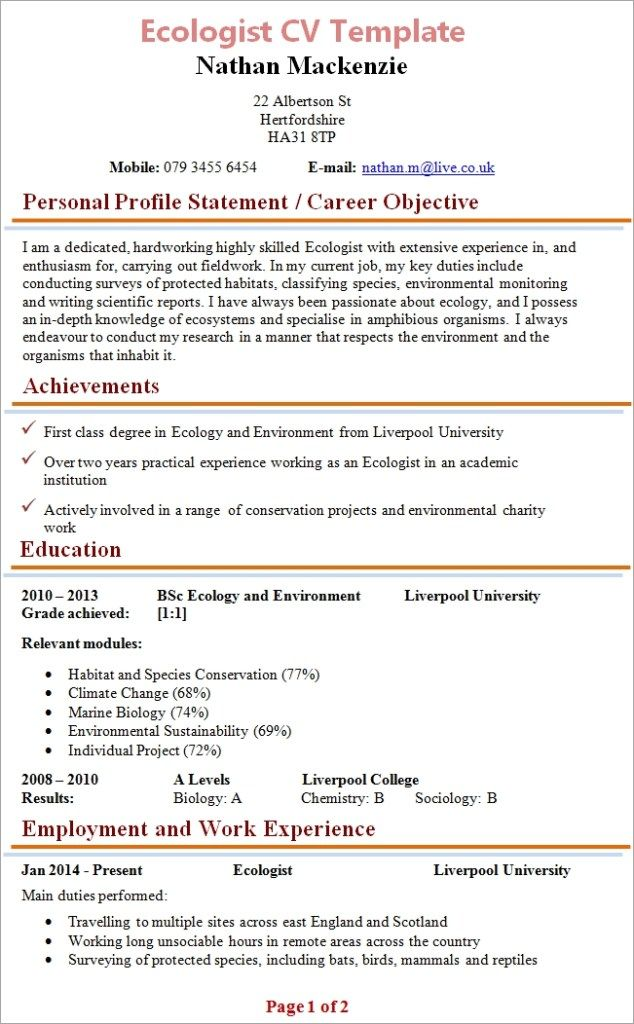 Cv Template Academic Word Administration Resume Cover Desain Cv Cv Kreatif Kreatif