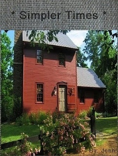 Farmhouse Primitives BLOG | homes | Pinterest | Primitives ...
