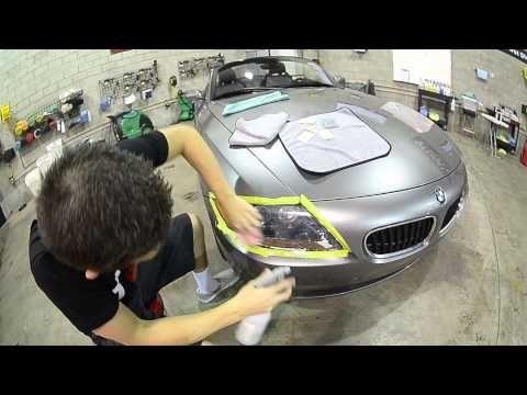 How To: Headlight Restoration