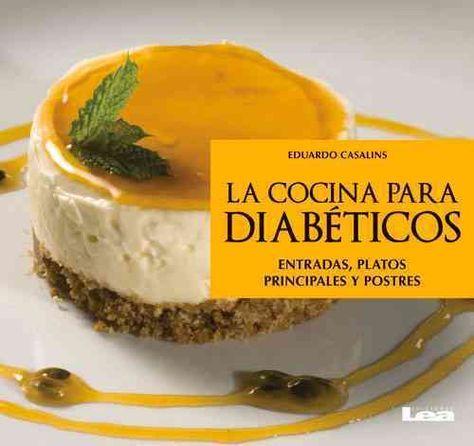 La cocina para diabeticos                                                                                                                                                                                 Más