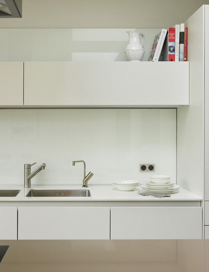 Bulthaup By Kitchen Architecture U0027Integrated Family Livingu0027 Case Study