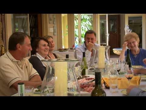 De Bortoli - Full Length Video (Australia's First Families of Wine - AFFW)