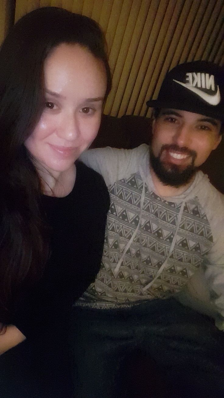What a gift! Thank you to this man for a great Anniversary Gift ♡ The Spa treatment was exactly what we needed! 😁 I Love You Babe! -Q
