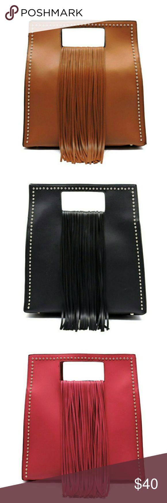 Designet Inspired Handbag Designer inspired handbag? Faux vegan leather? Zip top closure? Gold-tone hardware? Detachable shoulder strap? L 13.5 * H 14 * W 5 Other