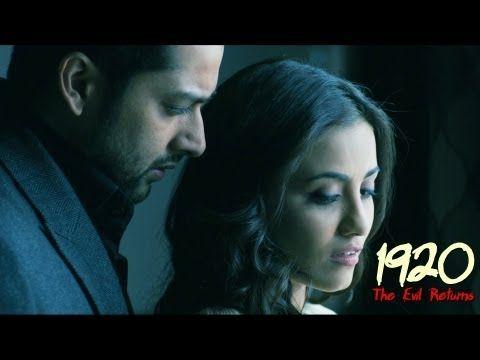 """1920 Evil Returns"": Apnaa Mujhe Tu Lagaa Song | Aftab Shivdasani, Sonu Nigam"