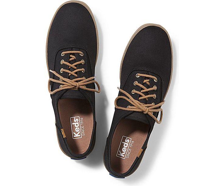 KEDS MEN'S CHAMPION FALL. #keds #shoes #