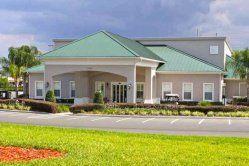 Harbor Hills Country Club   Lady Lake, FL   55places.com Retirement Communities