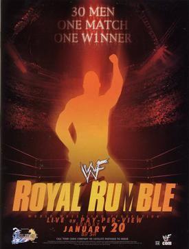 Royal Rumble 15 (2002)