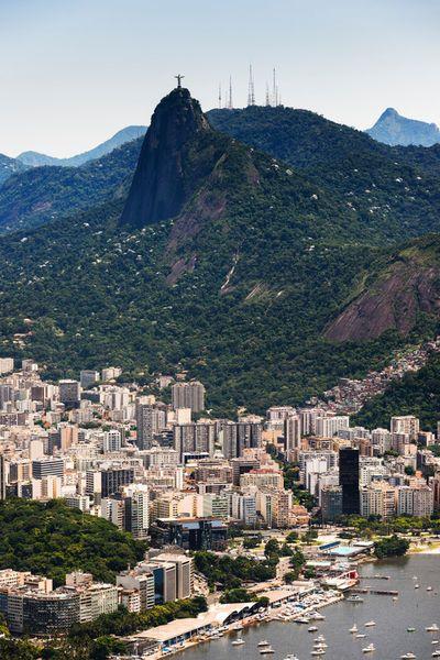 Rio de Janeiro. RJ, Brazil - by Tom Hanslien