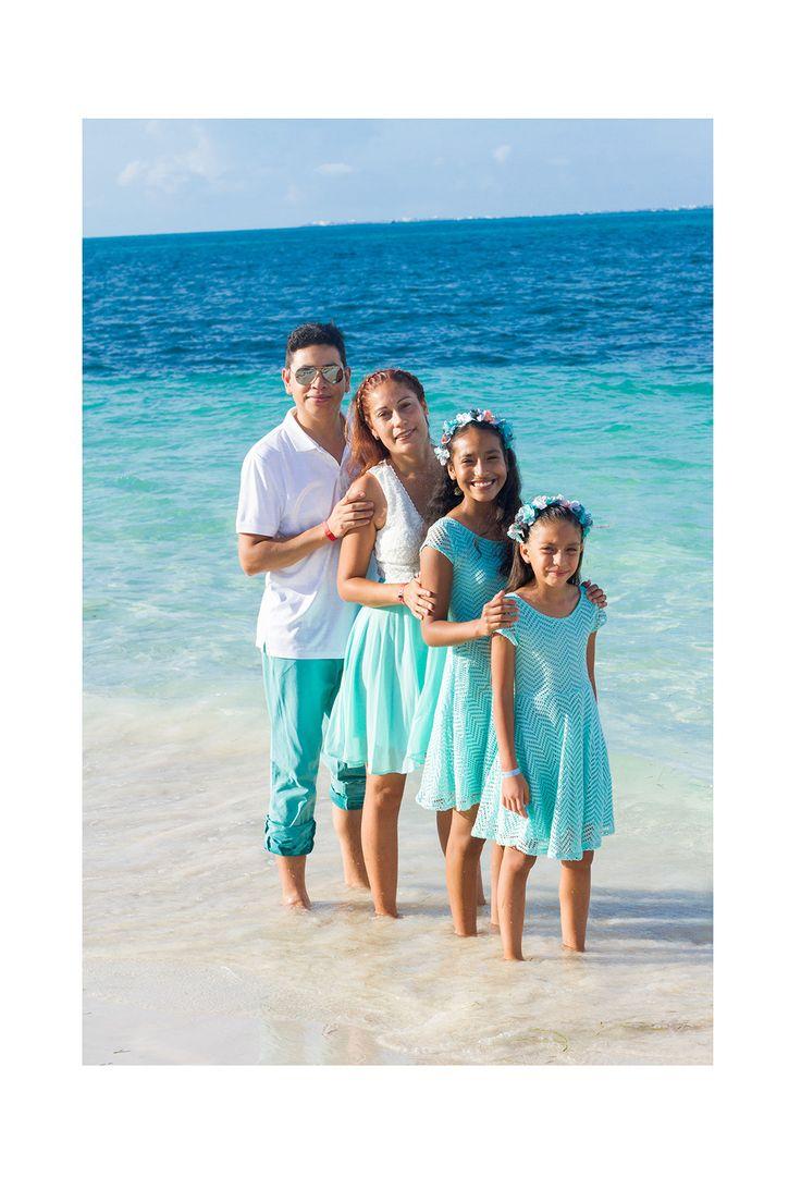 Sesiones familiares vacaciones en familia fot grafos en for Apartahoteles familiares playa