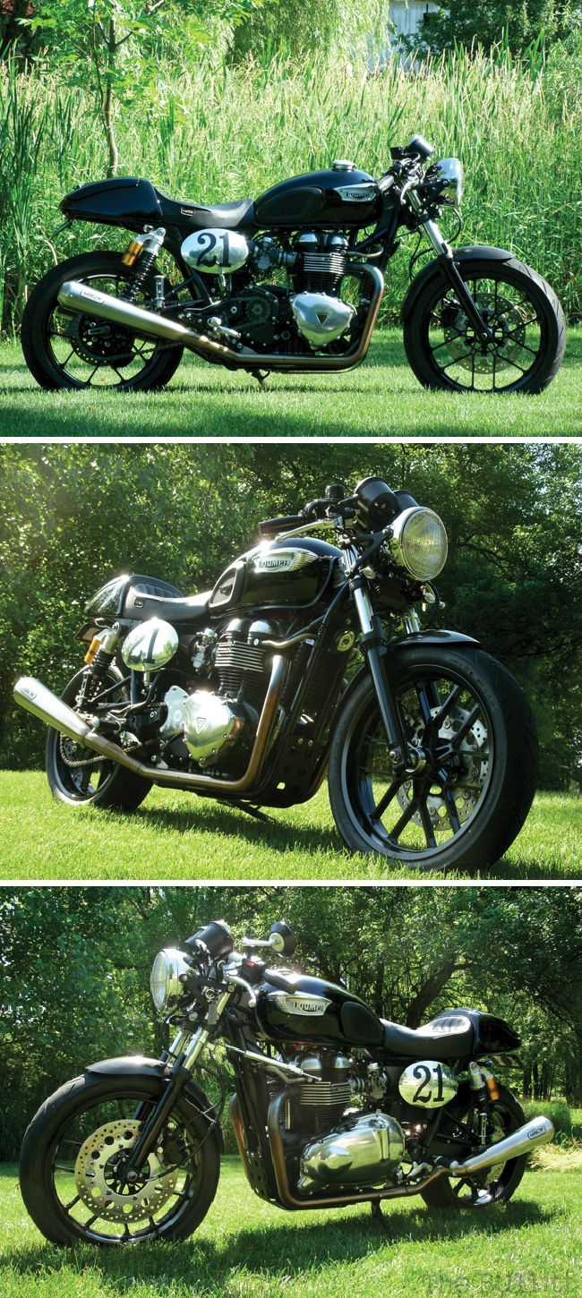 This bike can be yours for $9,900 as it sits.  Contact motobullitt(@)gmail.com if interested.