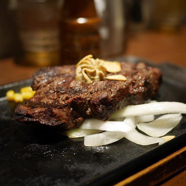 #いきなりステーキ #ステーキ #東京グルメ #肉 #肉料理 #ごちそうさまでした #steak #steakhouse #steaks #beef #meatlovers #foodphoto #foodpictures #foodstagram #foodgasm #도쿄 #도쿄 #도쿄맛집 #고기요리 #고기집