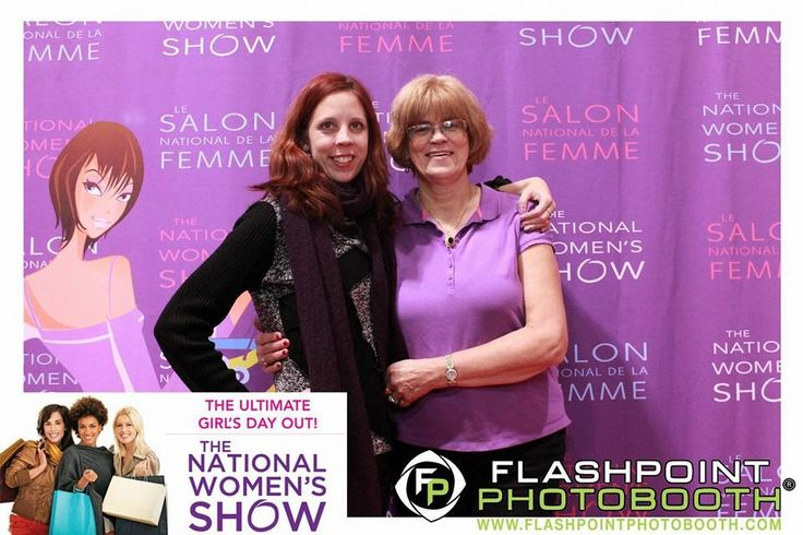 Had so much fun at The National Womens Show with my mom! Read all about our day!: http://www.thepurplescarf.ca/2014/11/event-my-annual-girls-weekend-with-my-mom.html #lifestyle #event #toronto #NWSToronto #girlsweekend #thepurplescarf #melanieps