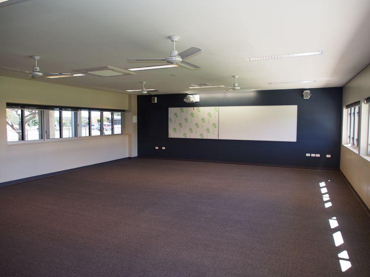 Class Room Construction - Cairns