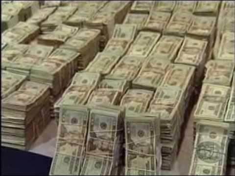 TOP 10 narcotraficantes más ricos de la historia - YouTube