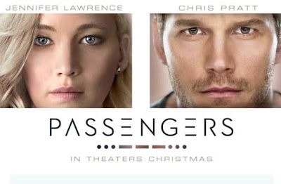 Drowned World: Passengers (2016) | Review