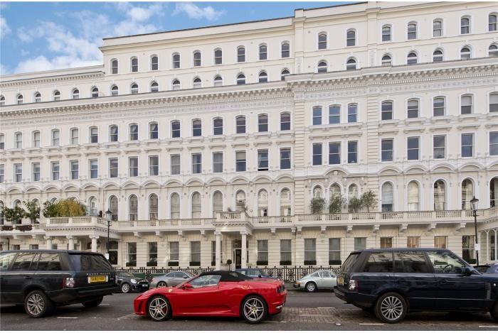 22 best st john 39 s wood london images on pinterest for 23 egerton terrace kensington london