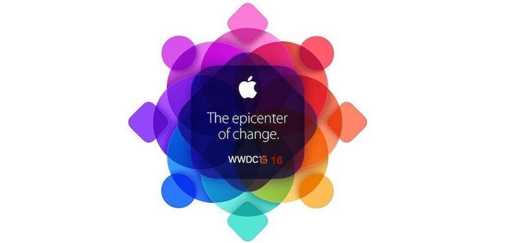 Del 13 al 17 de junio se celebraría la próxima WWDC 2016 - http://www.actualidadiphone.com/del-13-al-17-de-junio-se-celebraria-la-proxima-wwdc-2016/