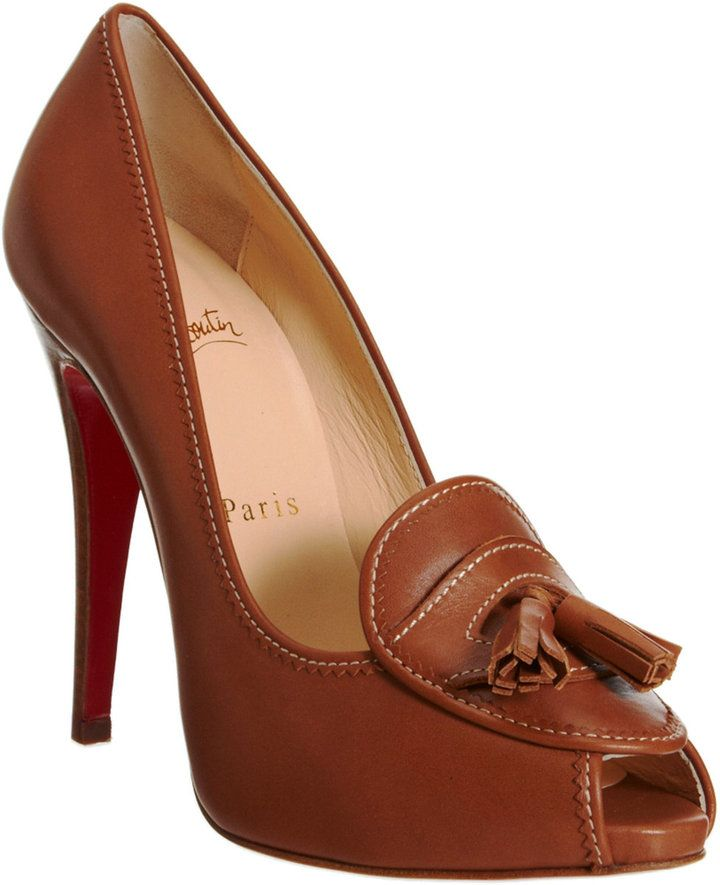 4bbafda1a79 Shop for Campus by Christian Louboutin at ShopStyle. Now for Sold Out.