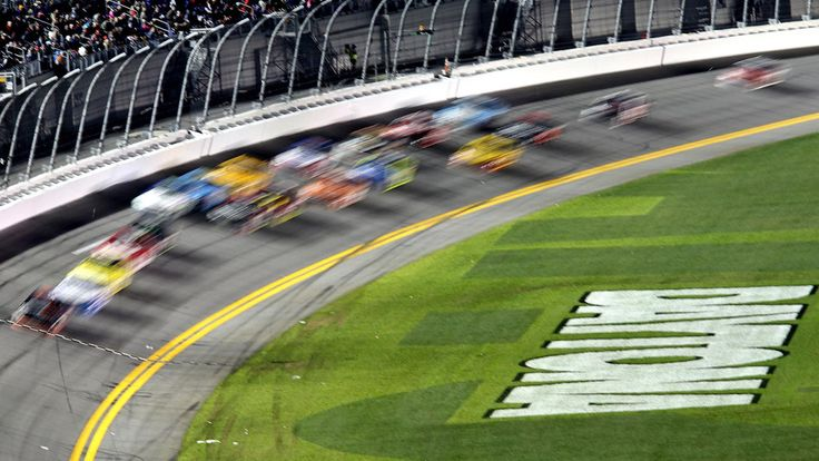 Quick primer for today's unique Daytona 500 qualifying...: Quick primer for today's unique Daytona 500 qualifying #NASCAR… #NASCAR