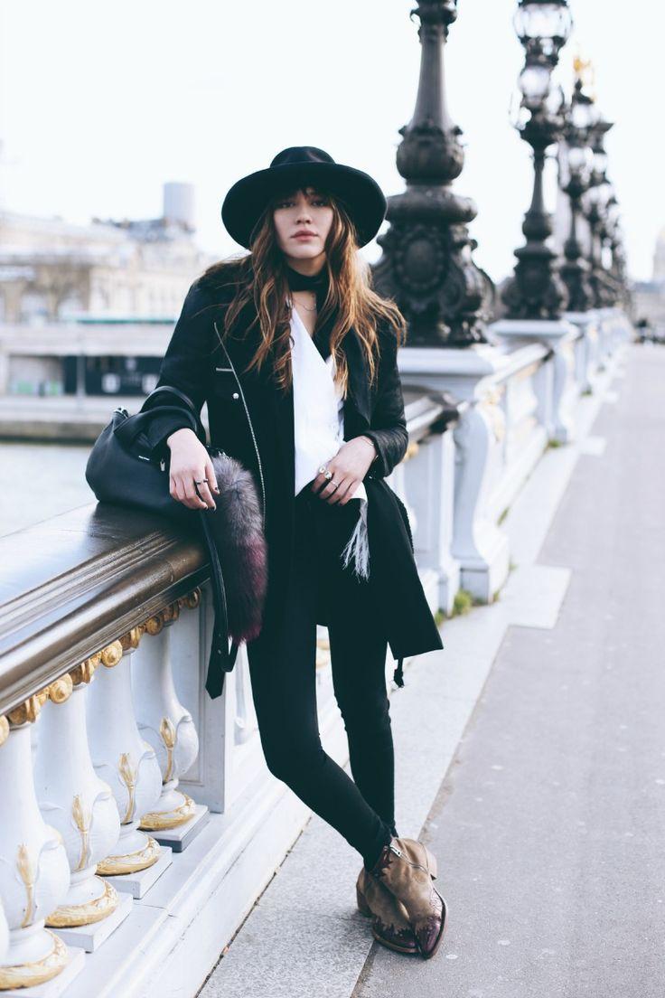 MISS EIFFEL| Paris style