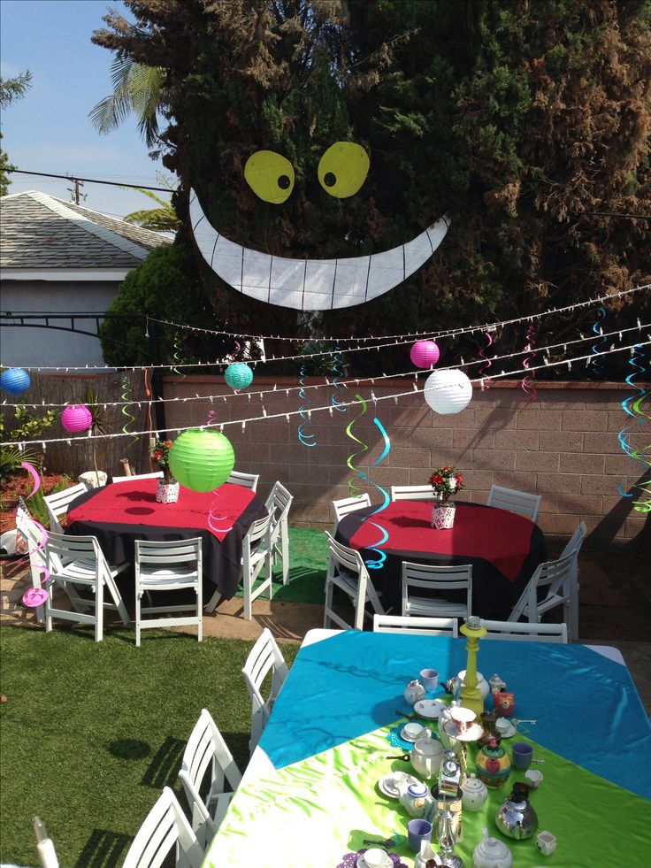 Alice in wonderland tea party **Welcome to my Tea party! @jen Kuley Sibert @Amy Lyons Wykoff **