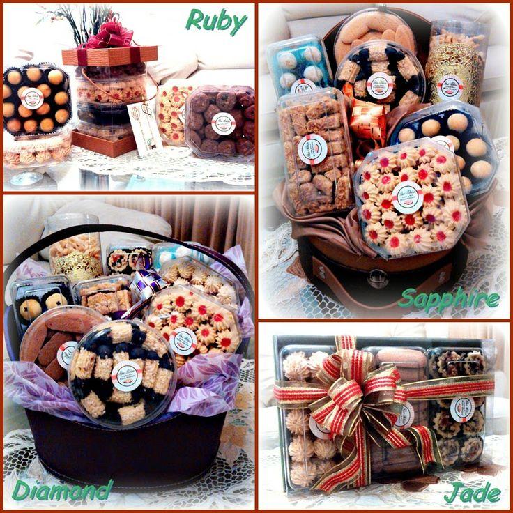 #kue #parsel #hamper #lebaran #gift #surabaya