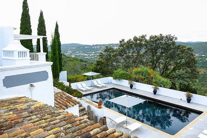 Farmhouse of the Palms, Faro, Portugal | small luxury hotels, boutique hotels