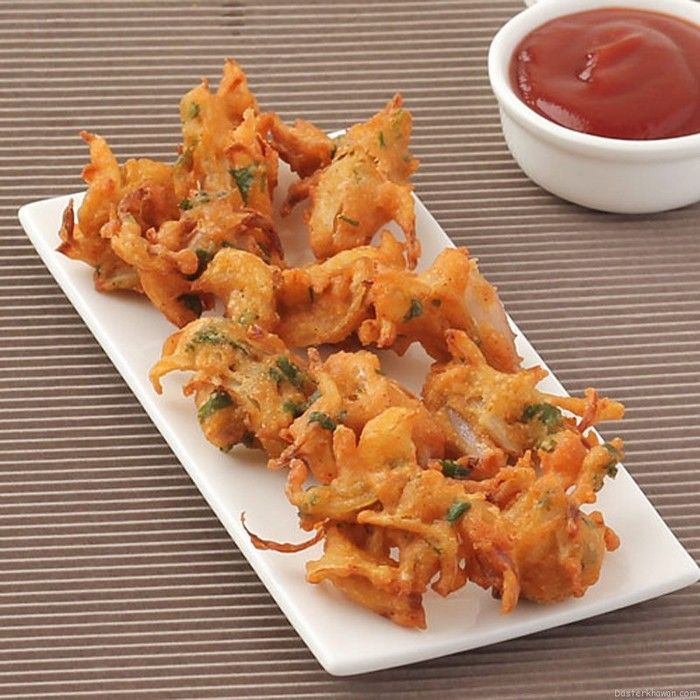 44 best apnachulha images on pinterest baking recipes cooker spicy onion pakora recipe pakistani cooking recipes and continental food recipes forumfinder Images